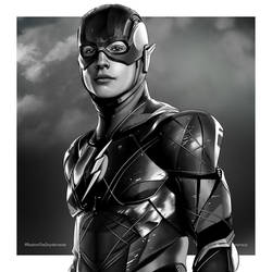 Zack Snyder's Justice League - The Flash