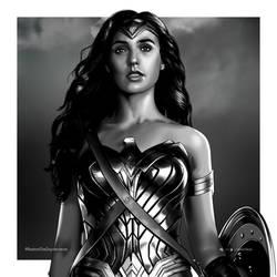Zack Snyder's Justice League - Wonder Woman