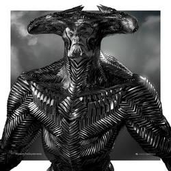 Zack Snyder's Justice League - Stepenwolf