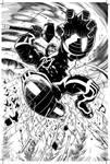 Hulk Vs Dracula splash