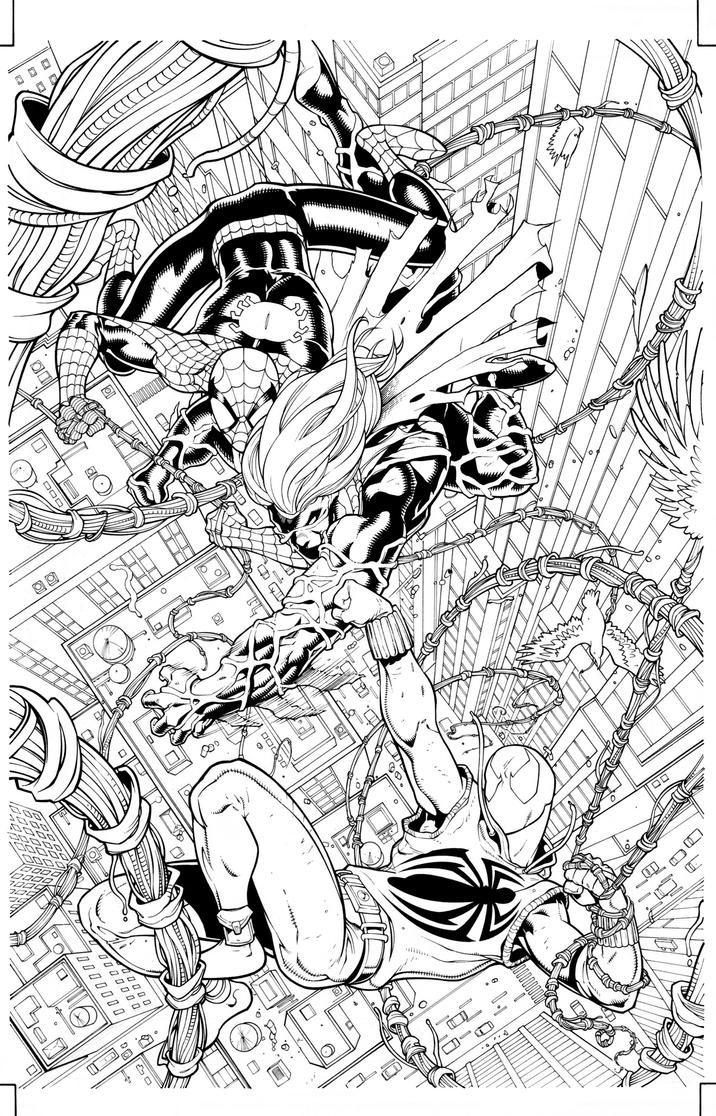 scarlet spider 121 pages - photo #11