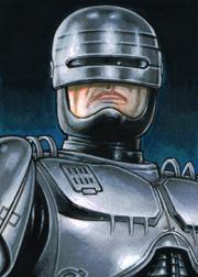 009 Robocop by Frisbeegod