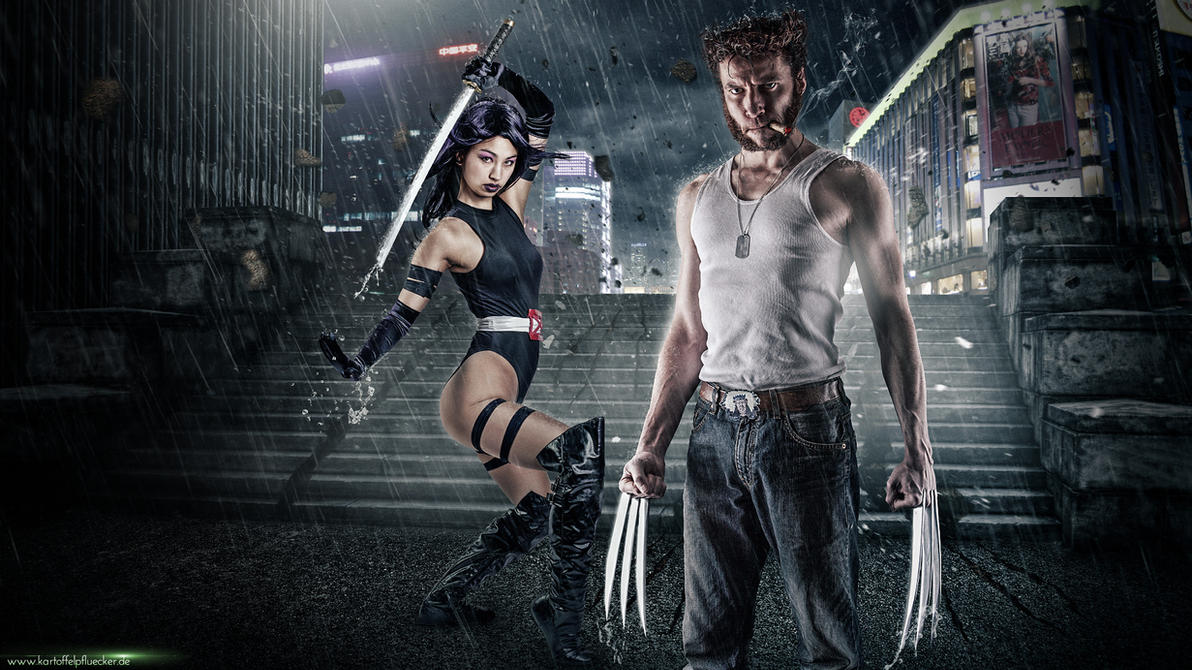 Image Result For Movie The Wolverine