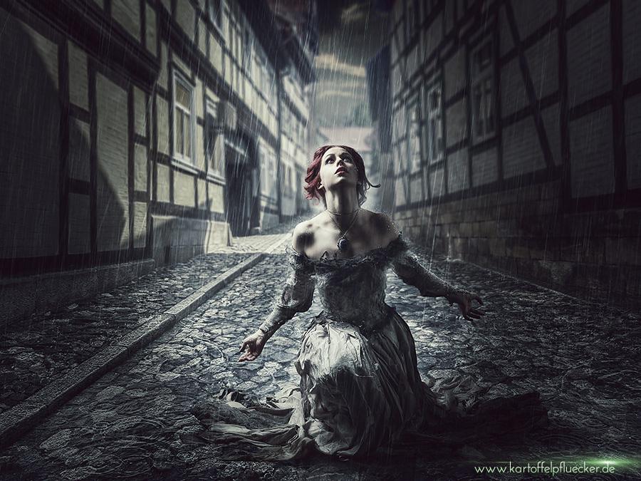 Homeless by Kartoffel83