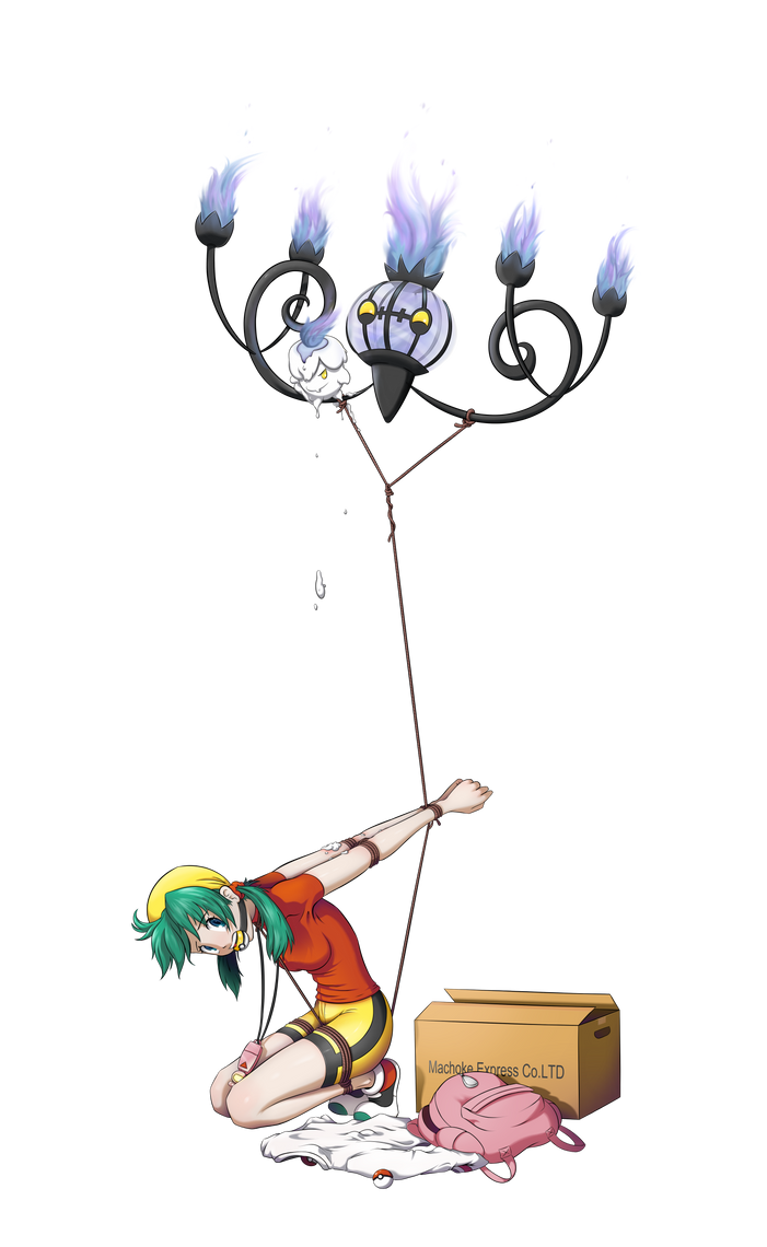 bondage rp