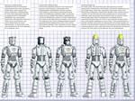 IOW Info Sheet: Cyberman Ranks