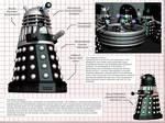 IOW Info Sheet: Dalek Supreme