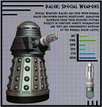 NDP - Special Weapons Dalek