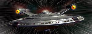 Star Trek: Warp Five