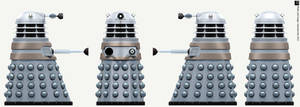 City Dalek