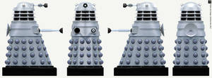 Invasion Dalek