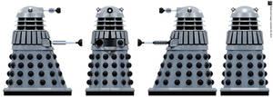 Space Dalek