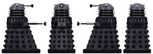 Renegade Dalek