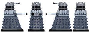 Empire Dalek