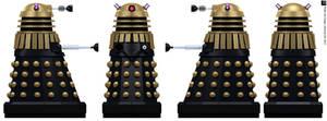 Frontier Dalek Supreme