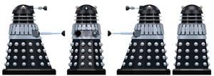 Empire Dalek Supreme