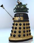 Dalek Brrrraaaaaaaiiiins