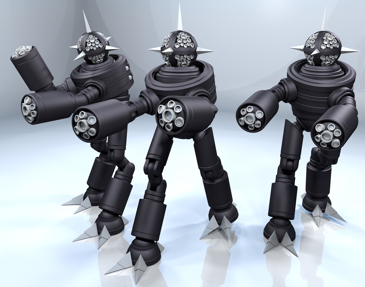 killer robot Elon musk and others seek restrictions on use of autonomous weapons.