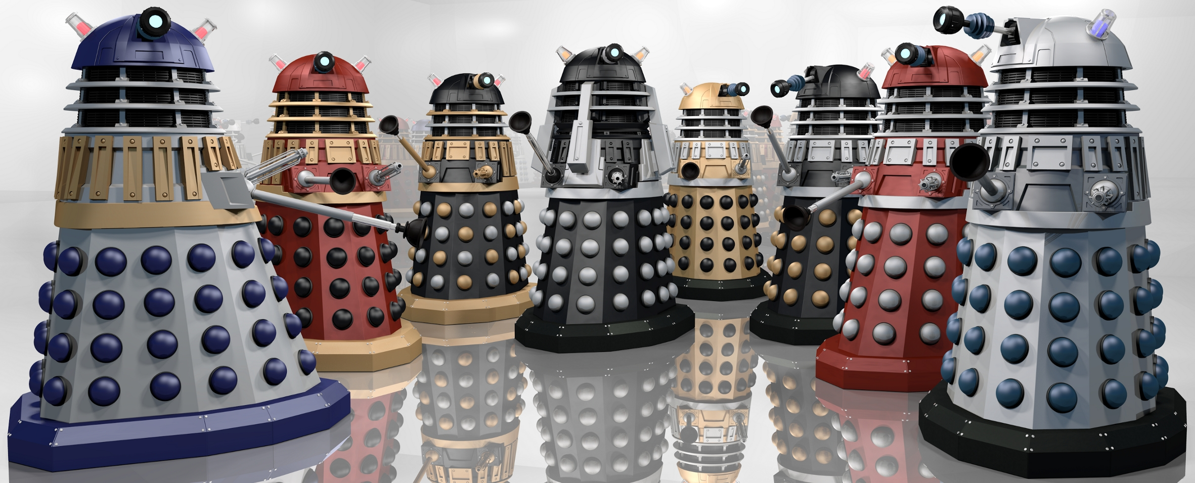 Doctor who feats and source thread page 3 - Doctor who dalek pics ...