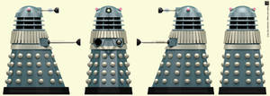 Mentor/Alliance Dalek