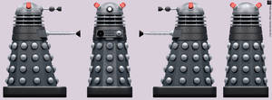 Turner Dalek
