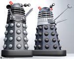 TV21 Daleks