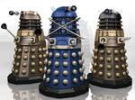 Dalek Generation