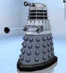 A new model Dalek