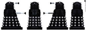 Space Dalek Supreme