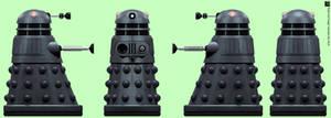 Arcade Dalek