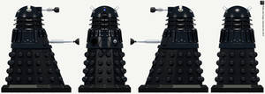 Time War Dalek Sec