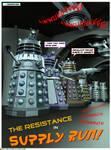 New Dalek Chronicles: Supply Run - 2