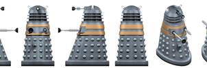 Mal170582's Perfect Dalek