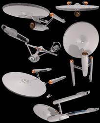 USS Excalibur  - Week 2