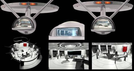 Excalibur interiors