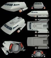 Excalibur Shuttle