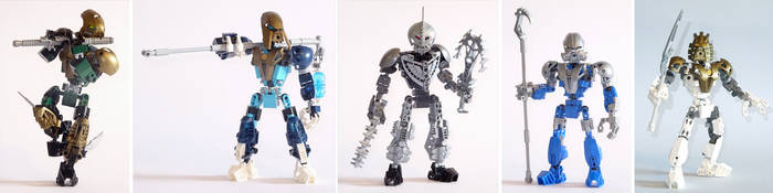 Metalised Toa by Librarian-bot