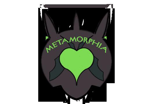 MLP: Metamorphia Patch concept art (Changelings) by Shirlendra
