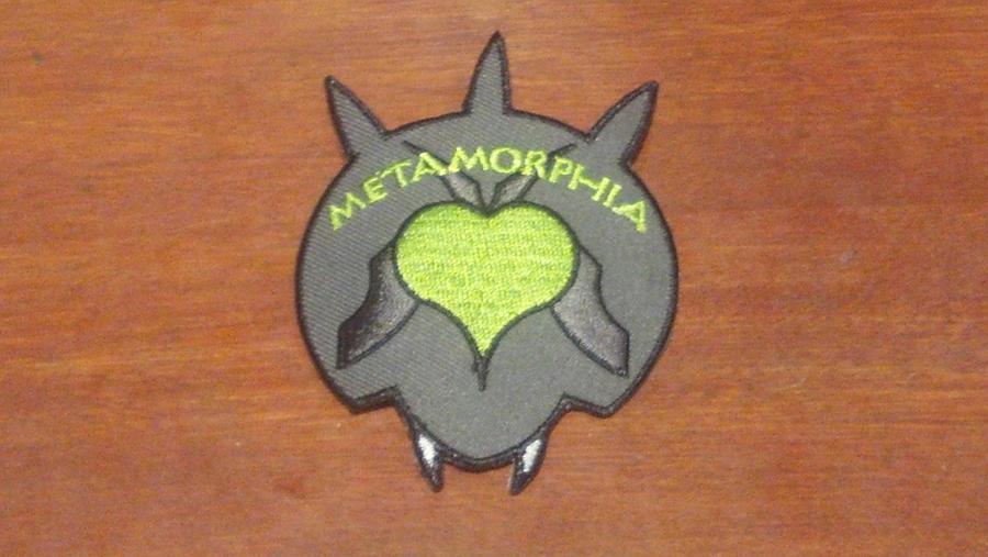 MLP: Metamorphia Patch (Changelings) by Shirlendra