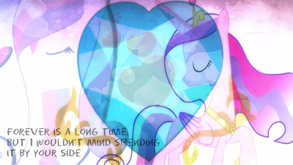 wallpaper 14 mlp princess cadence by peebuttgay on