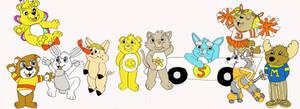 Cartoon Group pic
