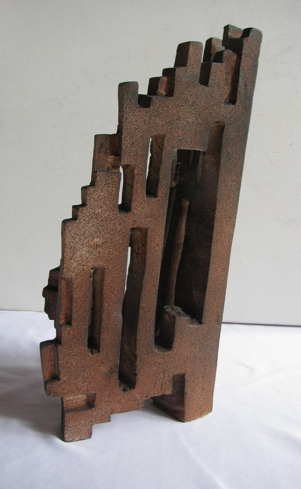 Ceramic small sculptures by Radan22