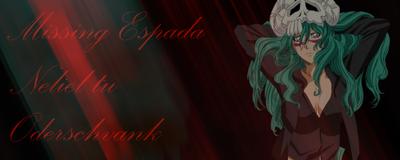 Nel the Missing Espada by True-Sasuke