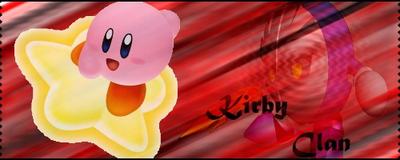 Kirby Clan by True-Sasuke