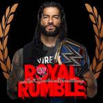 Royal Rumble - Roman Reigns