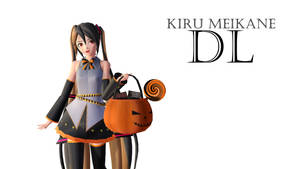 Meikane Kiru DL+