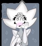 White Diamond FanArt