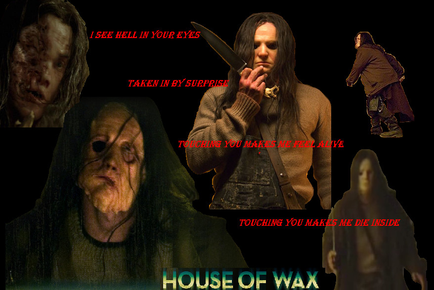 Queen Of The Damned Lestat House Of Wax Tribute W...
