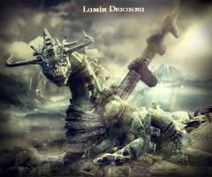 Lamin Dracaena - The Guardian