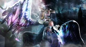 Zancoatl - Colossus of AIR by KuRo-04-TsuKi